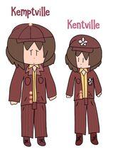 Kemptville & Kentville