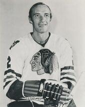 Bill White 1973