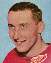 1957 Topps Bill Dineen