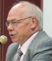 Andrew Telegdi
