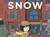 Snow Graphic Novel