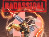Badassical Issue 1