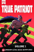 TRUE-PATRIOT-VOLUME-1-TP Chapterhouse