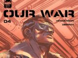 Our War Issue 4