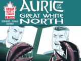Auric of the Great White North Issue 5