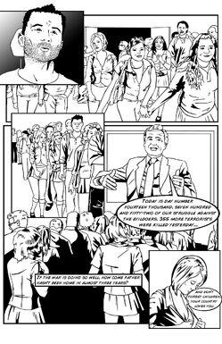 Paroxysms of Caesars - page 4