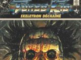 Turbo Kid - Skeletron Unleashed