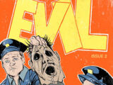 EVIL Issue 2