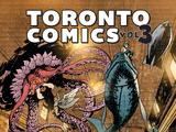 Toronto Comics Anthology Vol. 3