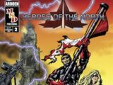 Heroes of the North Issue 2