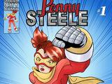 Penny Steele Mini Issue 1