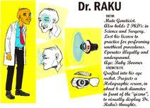 Dr. Raku - Copy