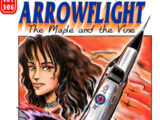 Arrowflight: The Maple and the Vine