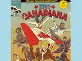 Epic Canadiana Vol. 1