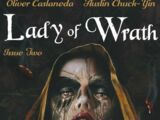 Lady of Wrath Issue 2