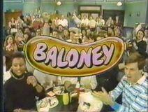 Baloney Pic 1