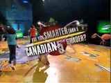Are You Smarter Than a Canadian 5th Grader?