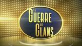 La Guerre des Clans 2018 titlecard