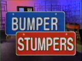 Bumper Stumpers
