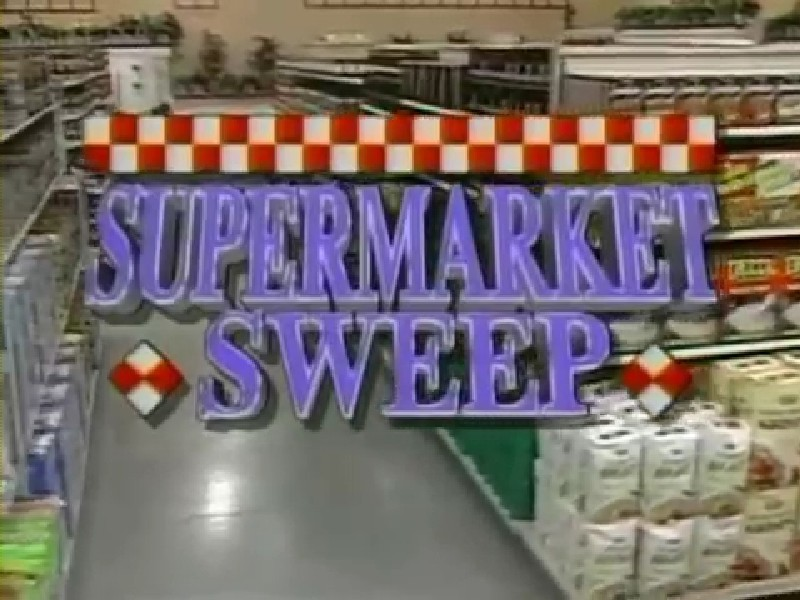 Supermarket Sweep | Canadian Game Shows Wiki | FANDOM