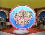 La Guerre Des Clans 1992-1997