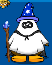 Antagonista do Canal Puffle