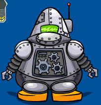 Bot - Modo Pacífico