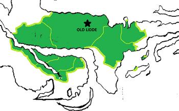 Antik kuzey - Kopya