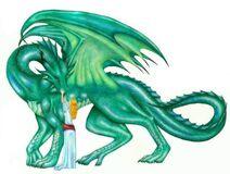 Dragonladykaiserdragon