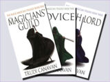 The Black Magician Trilogy