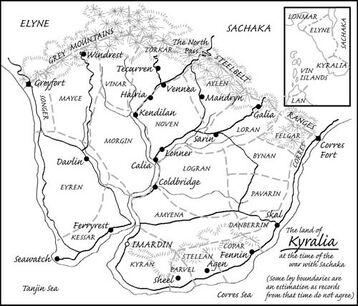 Ancient Kyralia