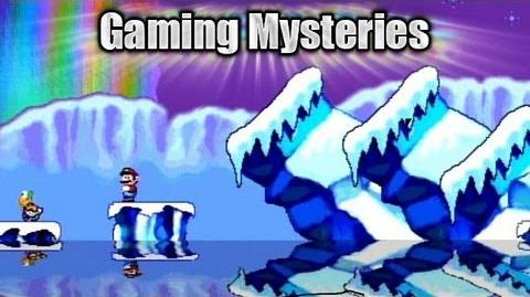 Gaming Mysteries Super Mario's Wacky Worlds (CD-i) UNRELEASED