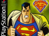Superman: The New Adventures (PlayStation version)