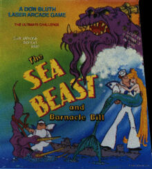 VSea Beast And Barnacle Bill, The