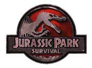 Jurassic Park Survival logo