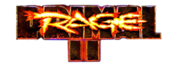 Primal Rage II Logo