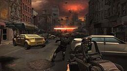 Doom 4 screenshot