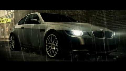 Need for Speed Most Wanted 2 (Unreleased 2012 Trailer & Gameplay)