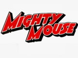 Mighty Mouse (2013 film)