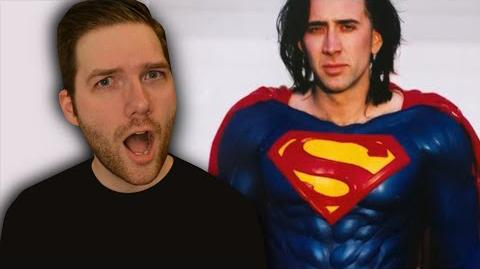 """The Death of """"Superman Lives"""" What Happened? - Movie Review"""