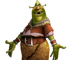 Shrek (Chris Farley)