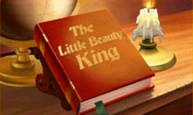The Little Beauty King book
