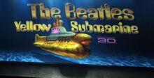Yellow Submarine title card