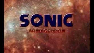 Sonic Armageddon - Ken Penders Movie Pitch