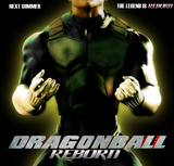 Untitled Dragonball Evolution Sequel