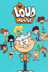Untitled Loud House Theatrical Movie