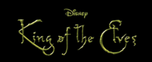 King of the Elves Logo