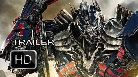 Video - Transformers 7 Face Of Darkness FIRST OFFICIAL
