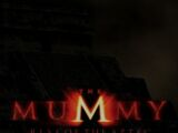 The Mummy: Rise of the Aztecs