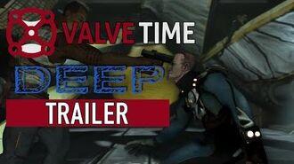 DEEP Teaser Trailer - Source Engine Animated Film